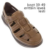 kyBoot Arbon brown
