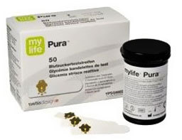 MyLife Pura mittaliuskat 50 kpl