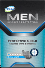 Tena Men Protective Shield 14 kpl