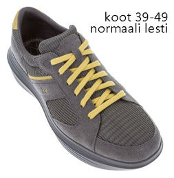 kyBoot Airolo Anthracite