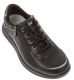 kyBoot Lancy Black
